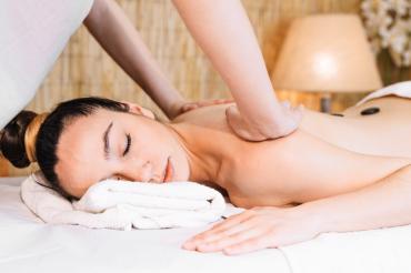 Traditionelle Thai Massage: Techniken und Zweck