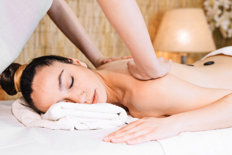 Traditionelle Thai Massage: Techniken und Zweck