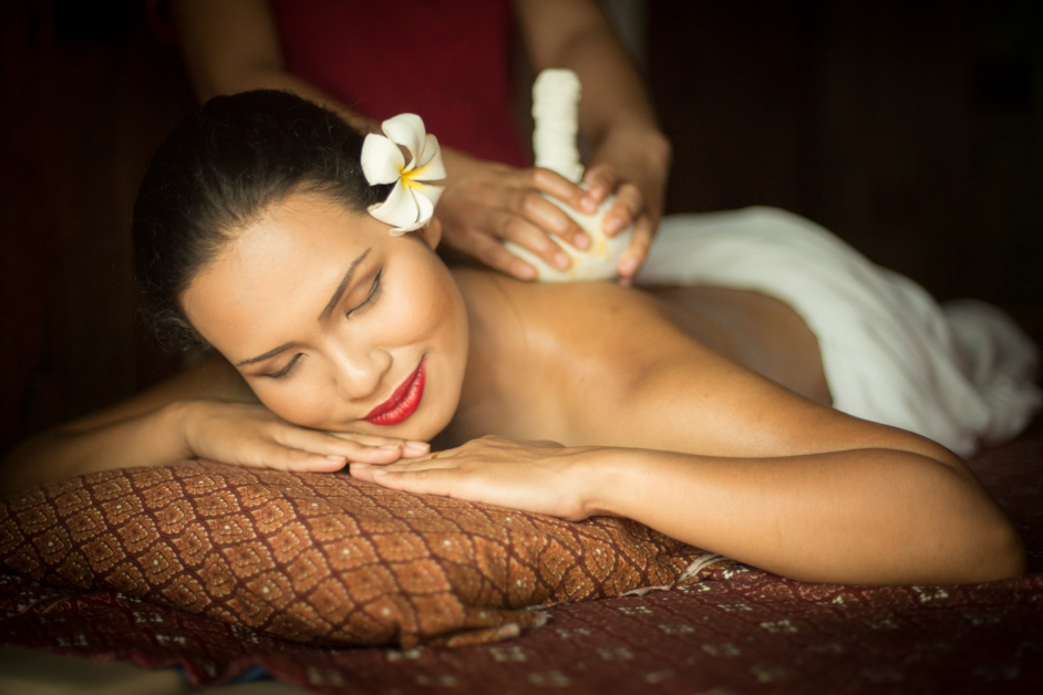 Die Geschichte des traditionellen Thai-Massage