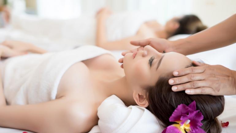 Thai massage, die Erfahrung für Körper und Geist
